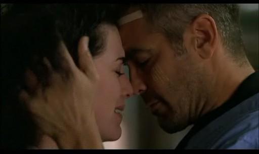 Clooney a visszatérő Ross dokiként