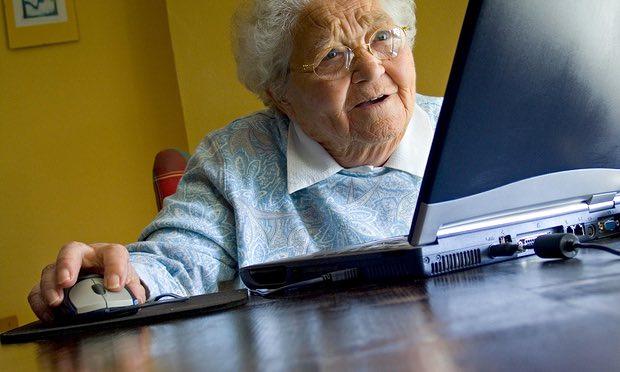 Elderly-lady-using-her-la-014